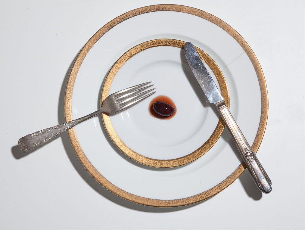 12 последних блюд - 1